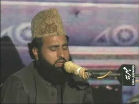 Chamak Tuj sei Patey Hein  By (Qari Gulzar Ahmed Madni)