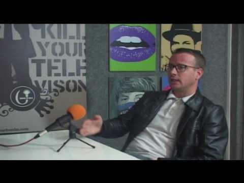 Vehbi Kajtazi, interview ne Urban n`Rrokum Morning Show 21.09.16