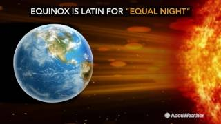 First day of fall: What is the Autumn Equinox?