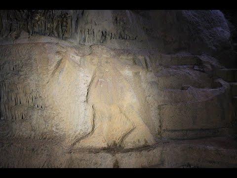 Пещера Вари она же Нимфолиптос, Нимф, Пана, на Горе Имиттос