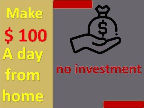 how to make money online - urdu/hindi/punjabi