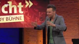 Tobias Mann erklärt die Wahl