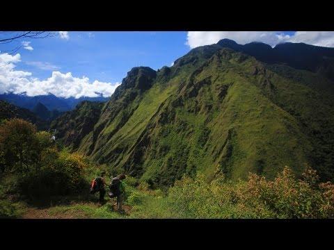 Pérou - Perú - Trek Salkantay