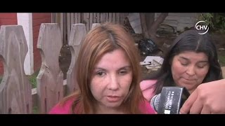 Nabila Rifo valoró condena a Mauricio Ortega: Estaré más tranquila - CHV Noticias