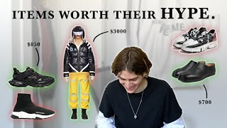 Which Hyped Items are Worth the $$$ this Fall?