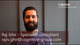 Microsoft Dynamics Jobs | NAV Functional Consultants