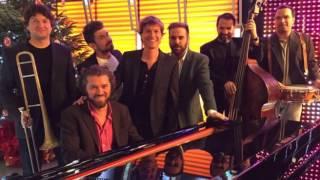 Ramon Mirabet - Com tu vols (cançó de nadal TV3 i Catalunya Radio 2015)