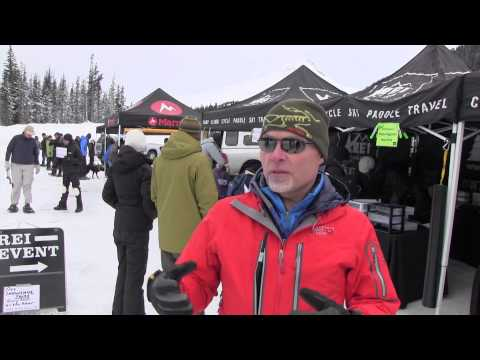 Winter Trails: A Grand Day for a Snowshoe Adventure