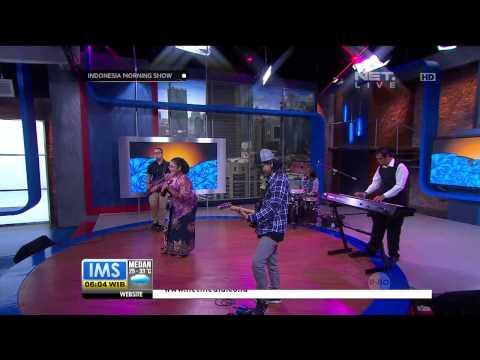 Performance Endah Laras - Ayo Ngguyu - IMS