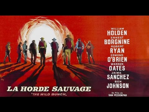 Sam Peckinpah - Top 14 Highest Rated Movies