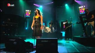 Marina & The Diamonds - Guilty ( New Pop Fesival 2010 )