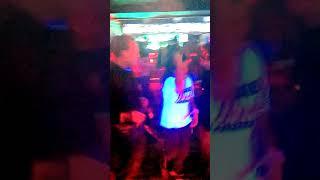 Jim'n'Jack Джим'н'Джек Ночной клуб дискотека вечер Москва центр Чистые пруды Сексуальные девушки