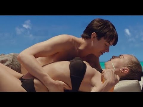 Download Valerian and the City of a Thousand Planet [Beach Scene] | CLIPS