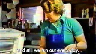 Gretl Uhl Makes Her World-famous Apple Strudel - Cooking With Anton