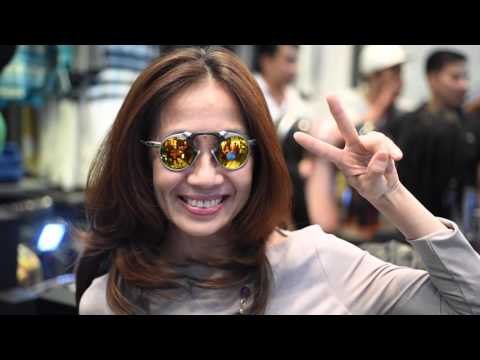 OakleyPH VIP Collectors Event