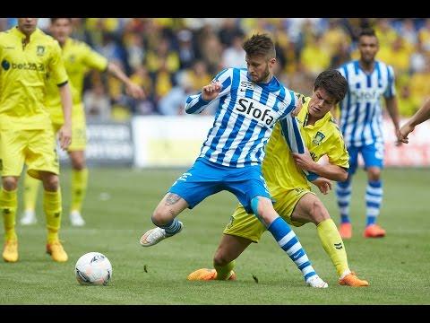 Highlights: Brøndby IF – Esbjerg fB 0-1 | brondby.com
