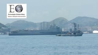 operao drago xxxvii ndm g 40 bahia e rebocador almirante guillobel