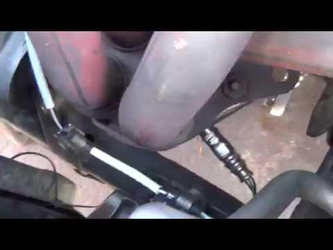 P0134 AND P0135 - Honda Civic 05 EX #4