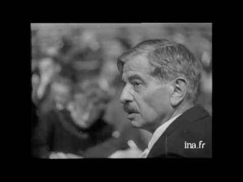 Procès Pierre LAVAL (1945)