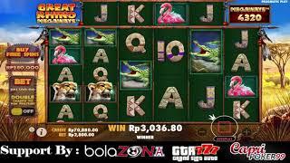 Situs Judi Slot Tanpa Deposit Betgratis Freebet Online Youtube