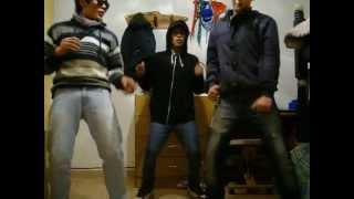 El Baile Del Tao El Meneito Arrebatao (Vídeo Oficial de FacuNahuG)