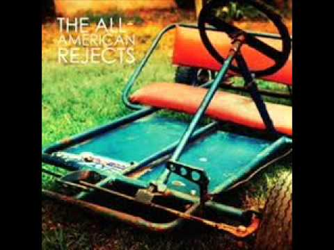 The All-American Rejects- Your Star W/ Lyrics In Description