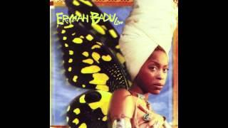 Erykah Badu - Boogie Nights/All Night (Live)