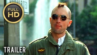 ???? TAXI DRIVER (1976) | Full Movie Trailer in HD | 1080p