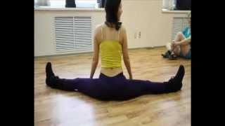 Студия танца Exotica. Уроки booty dance в Перми