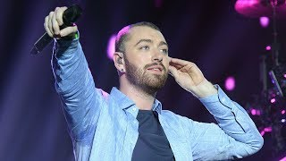 8 Things You Didn't Know About Sam Smith