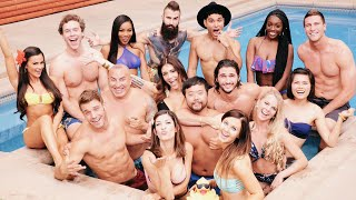 Big Brother 18 - All votes & evictions