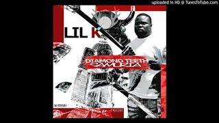 Lil K - NBA YOUNGBOY DIAMOND TEETH SAMURAI (K MIX) - Stafaband