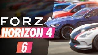 CZY BĘDĘ NA PGA?!   Forza Horizon 4 [#6]