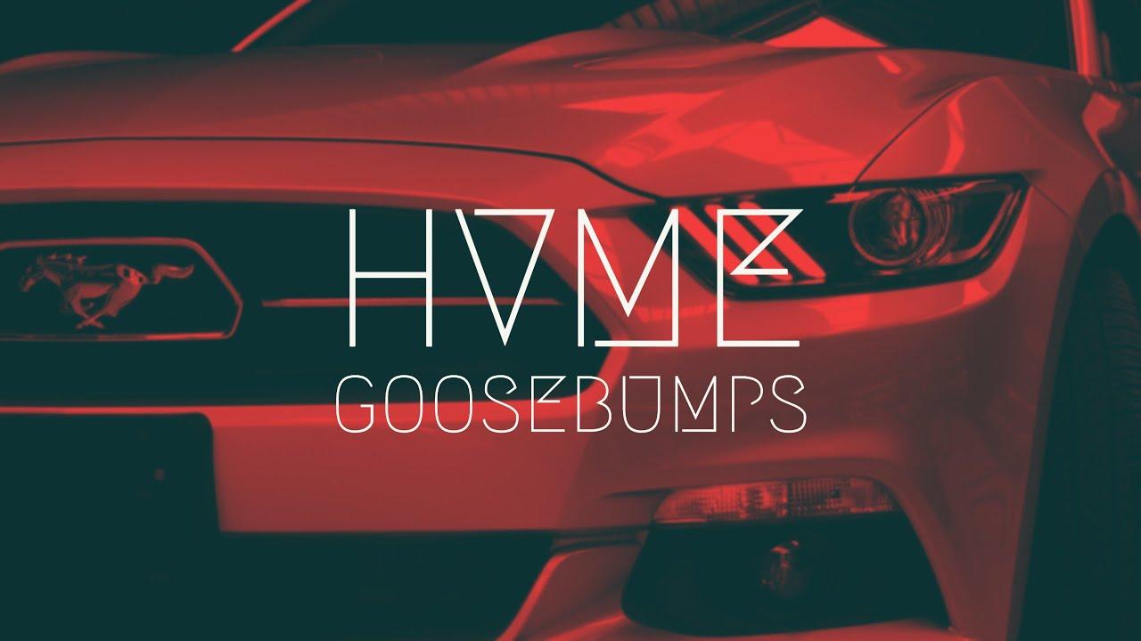 HVME  - GOOSEBUMPS | Extended Remix