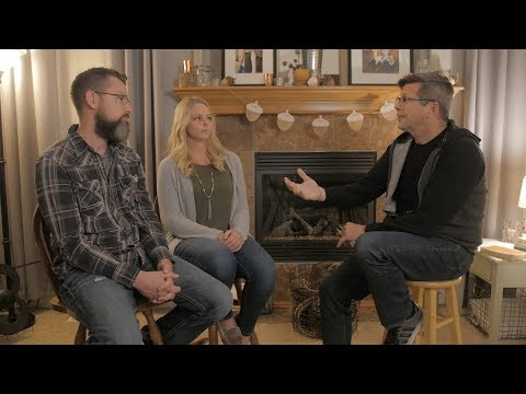 Brant and Amy Hambly's Story