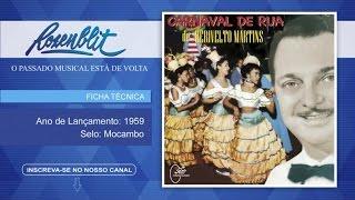 Baixar Carnaval de Rua de Herivelto Martins - Saudosa Mangueira