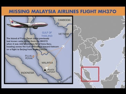 Malaysia Airlines losses worsen on MH370 disappearance