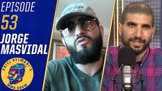 Jorge Masvidal: It's time to get paid after Ben Askren KO | Ariel Helwani's MMA Show