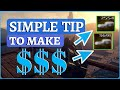 OUTWARD - Quick & Simple Tip To Make Money