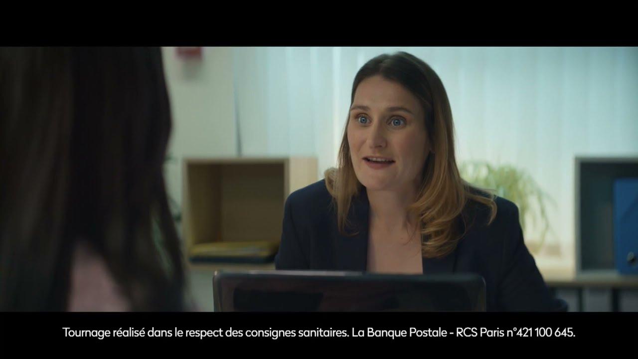 """Musique de la pub La banque Postale – Parlons Citoyen """"l'avis sur…""""  2021"""