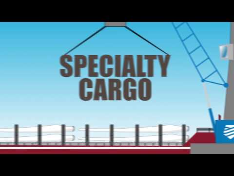 Port of San Diego: Special Advantage -  Drybulk