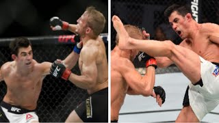 When Trash Talk Goes Right: Dominick Cruz vs. T.J. Dillashaw