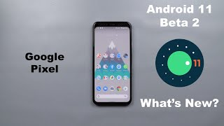 Android 11 Beta 2 - Screen Record Can Capture Your Device Audio & more.