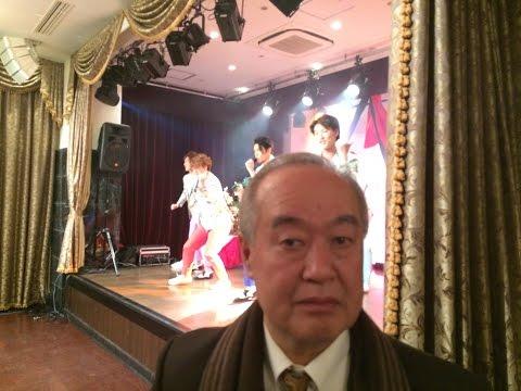 演歌ジャックス ♯201 ゲスト「純烈」前半 H28年2月第1週目放送分