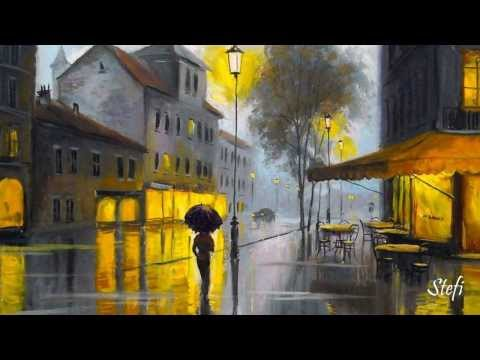 Rain... Rain... Sergey