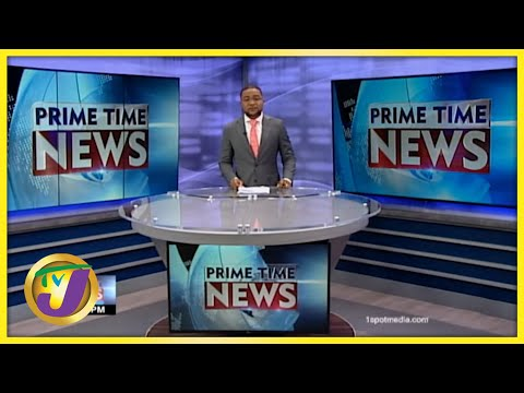 Jamaican News Headlines   TVJ News - Sept 4 2021