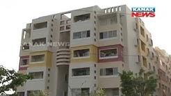 BMC To Bulldoze 195 Apartments In Bhubaneswar