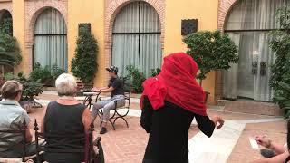 [AIP] Artist Immersion program Italy: Carmona theatre workshop