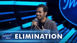 Baixar GLEN SAMUEL - I FEEL IT COMING (The Weeknd ft. Daft Punk) - ELIMINATION 3 - Indonesian Idol 2018