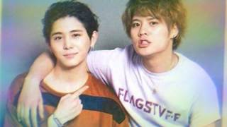 Ryo chan his voice ooommmgggg                 #山田涼介 #岡本圭人.